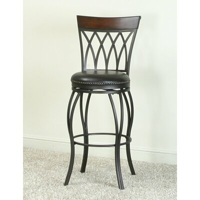 Orleans 30 Swivel Bar Stool