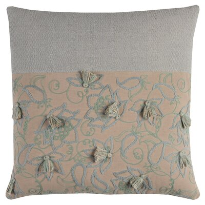 Blythewood Cotton Throw Pillow