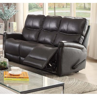 Ross Dual Reclining Sofa