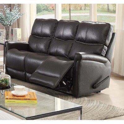 Ross Dual Reclining Sofa