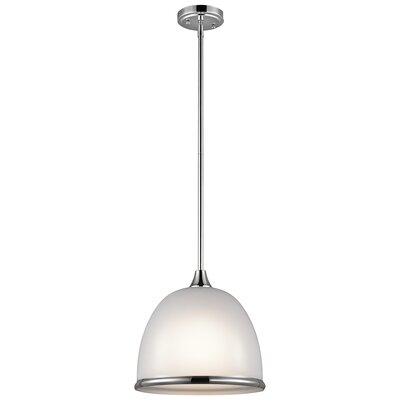 Boveney 1-Light Mini Pendant