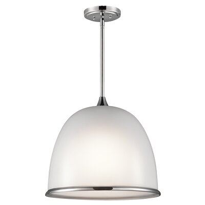 Boveney 3-Light Mini Pendant
