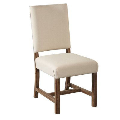 Ayako Upholstered Side Chair (Set of 2)