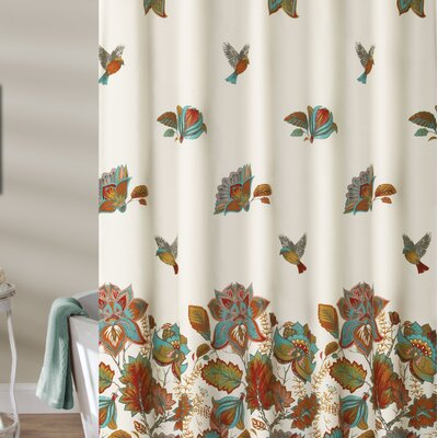 Blackfoot River Shower Curtain