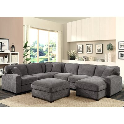 Chesterfield Sectional
