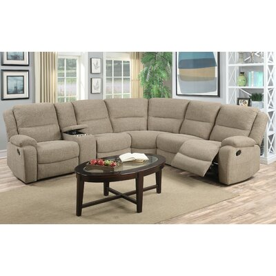 Acres Sectional