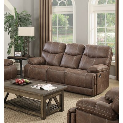 Adkisson Motion Reclining Sofa