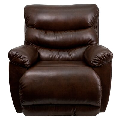 Bowler Tonto Manual Rocker Recliner