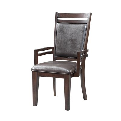 Iron City Arm Chair