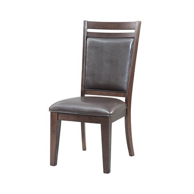 Iron City Side Chair
