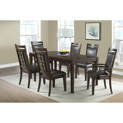 Iron City 7 Piece Dining Set