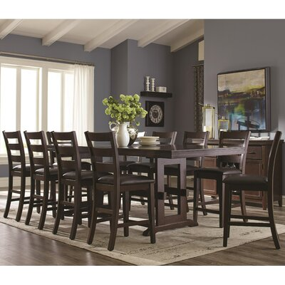Alexis Counter Height Extendable Dining Table