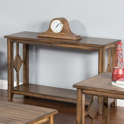 Waddell Console Table