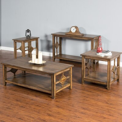 Waddell Coffee Table Set
