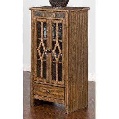 Waddell Audio Cabinet