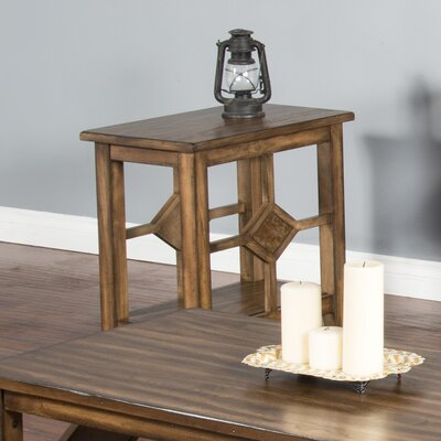 Waddell End Table