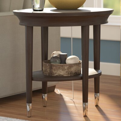 Whiskey Ridge End Table