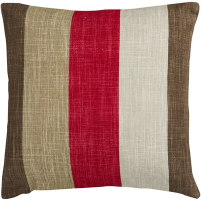 Roland Throw Pillow Cover Size: 22