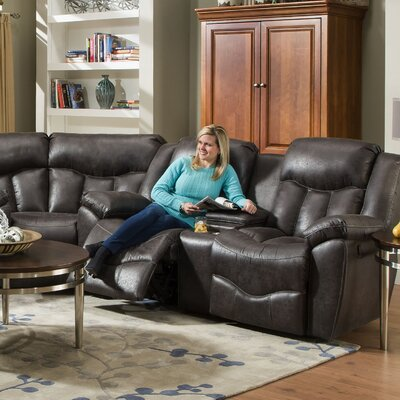 Jenkins Rocker Recliner Upholstery Color: Steel