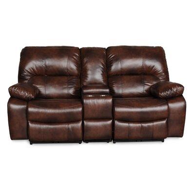Benson Reclining Sofa