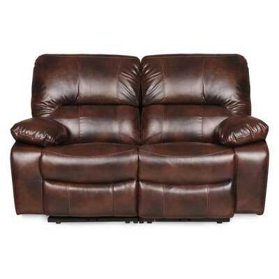 Benson Reclining Loveseat