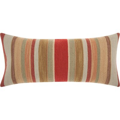 Pharsalia Wool Lumbar Pillow