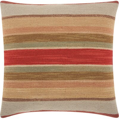 Pharsalia Wool Throw Pillow