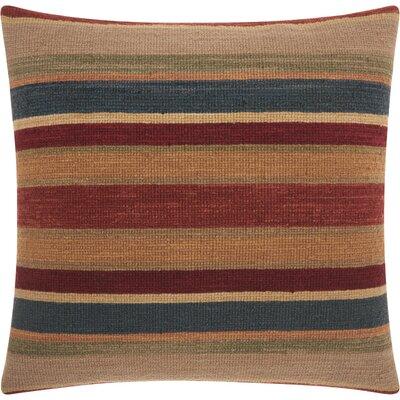 Pharsalia Wool Throw Pillow