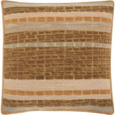 Pottsgrove Wool Throw Pillow