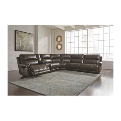 Tallgrass Reclining Sectional