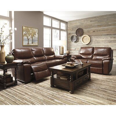 Red Barrel Studio RDBL1567 Boehme Living Room Collection