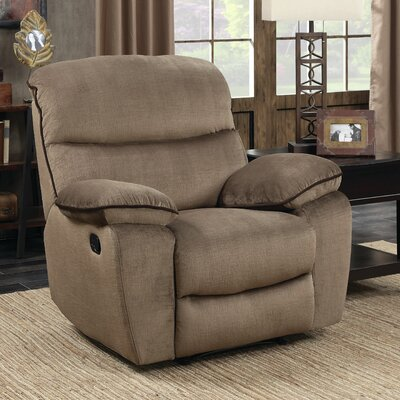 Mcdougall Manual Rocker Recliner