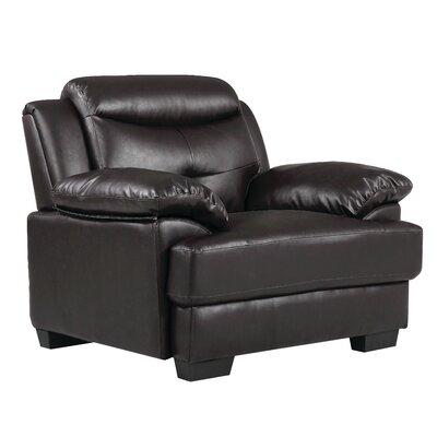 Mclean Club Chair
