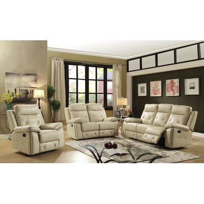 Red Barrel Studio RDBL1666 Mcgarity Living Room Collection