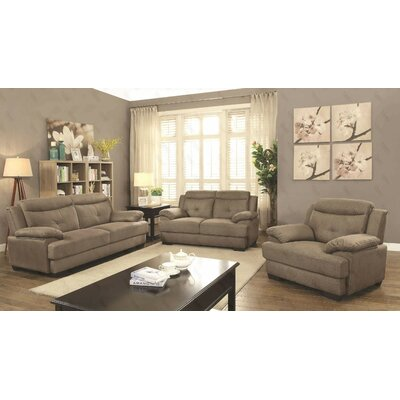 McLean Living Room Collection