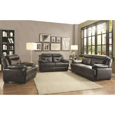 McLean Configurable Living Room Set