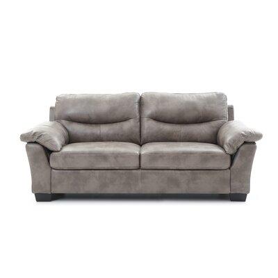 McLeansboro Sofa Color: Gray