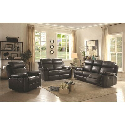 McLelland Configurable Living Room Set