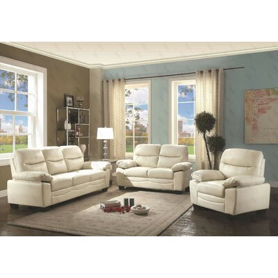 Mcnabb Configurable Living Room Set