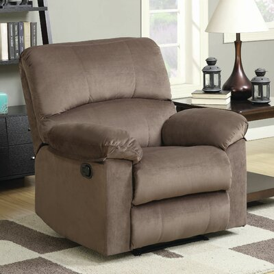 Mcneely Manual Rocker Recliner