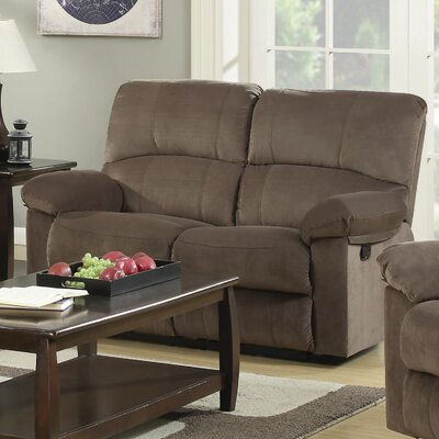 Mcneely Reclining Loveseat