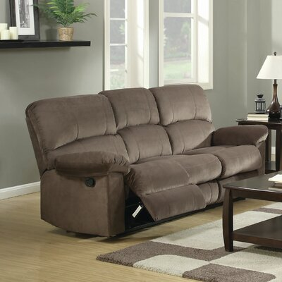Mcneely Reclining Sofa