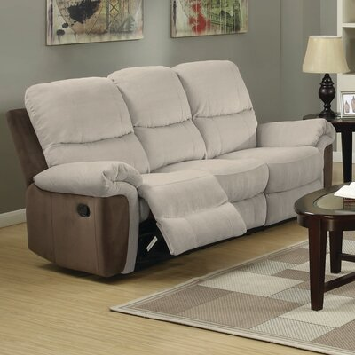 Red Barrel Studio RDBL1655 Meacham Reclining Sofa