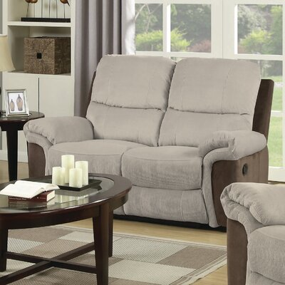Meacham Reclining Loveseat