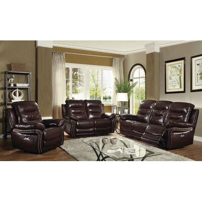 Red Barrel Studio RDBL1668 Melanson Living Room Collection