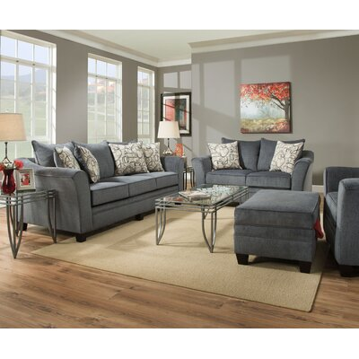 Red Barrel Studio RDBL1714 Bethany Living Room Collection
