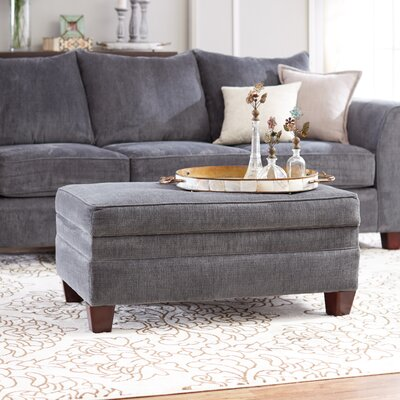 Simmons Upholstery Bethany Ottoman