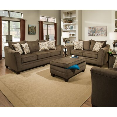 Bensenville Configurable Living Room Set