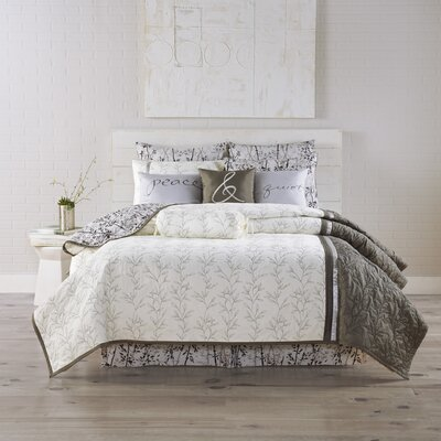 Boonville Reversible Quilt Set Size: Full/Queen