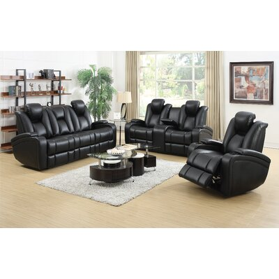 Bissette Configurable Living Room Set